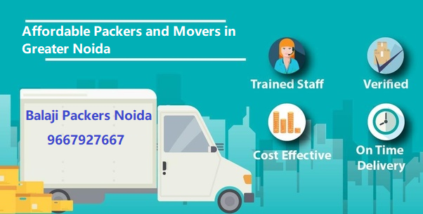 reliable packers and movers greater noida